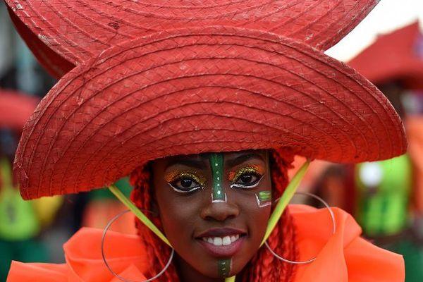 Carnaval haiti2