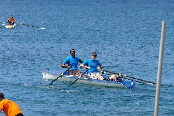 Championnat de Martinique d'aviron