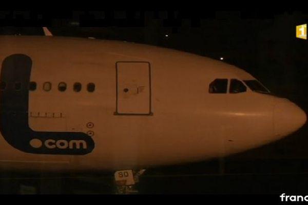 XL Airways suspend ses vols