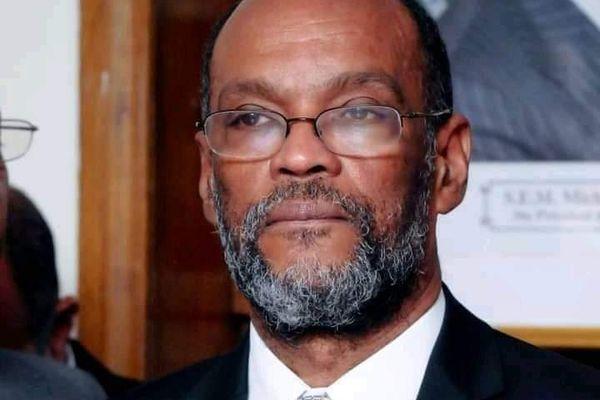 Ariel Henry  nommé Premier Ministre d'Haïti