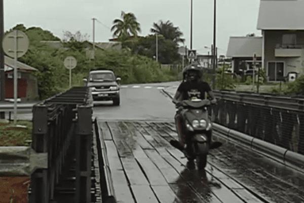 Pont Eau Lisette