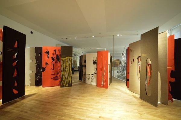 Galerie de l'Homme