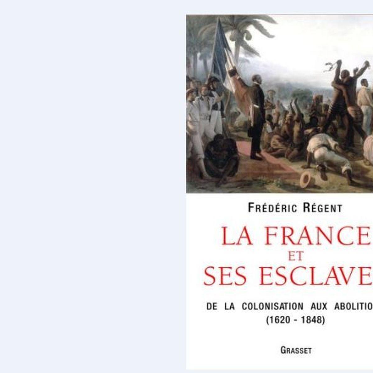 Papiers d'Identité #La France et ses esclaves