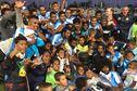 Une 3e Coupe de Calédonie pour Hienghène