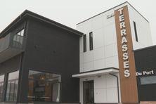 L'une des entreprises destinataires de financement européens pour sa création à Saint-Pierre et Miquelon