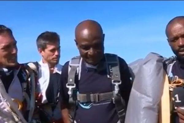 Parachutisme Mayotte
