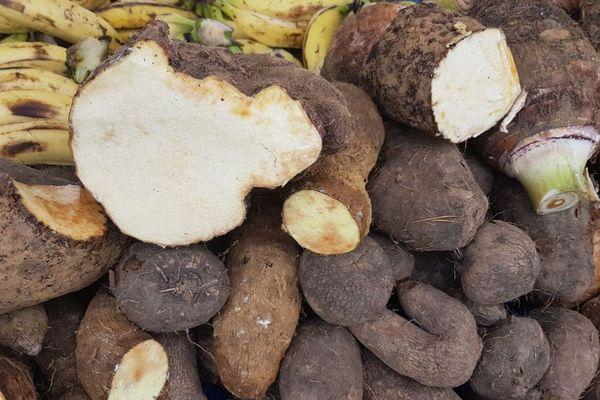 Légumes marché