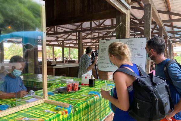 Le marché de Cacao sans grande affluence