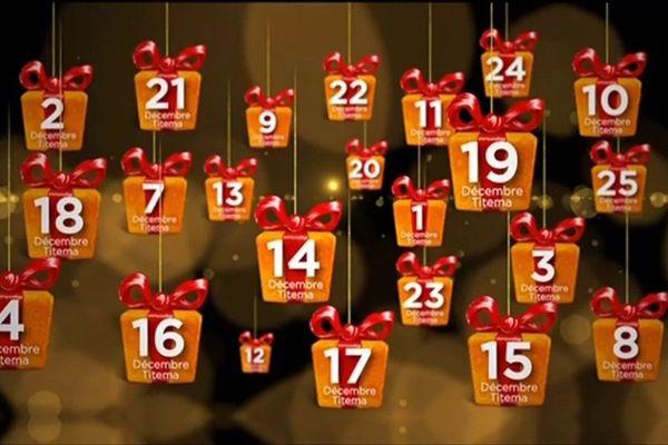 Calendrier de l'Avent 2018 : 24 souhaits d'enfants jusqu'à Noël !