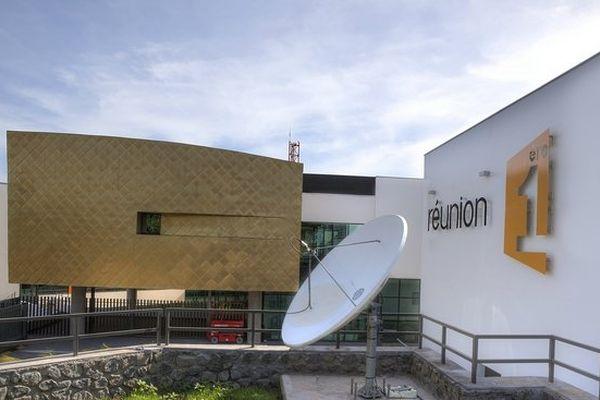 Bâtiment Réunion 1ère