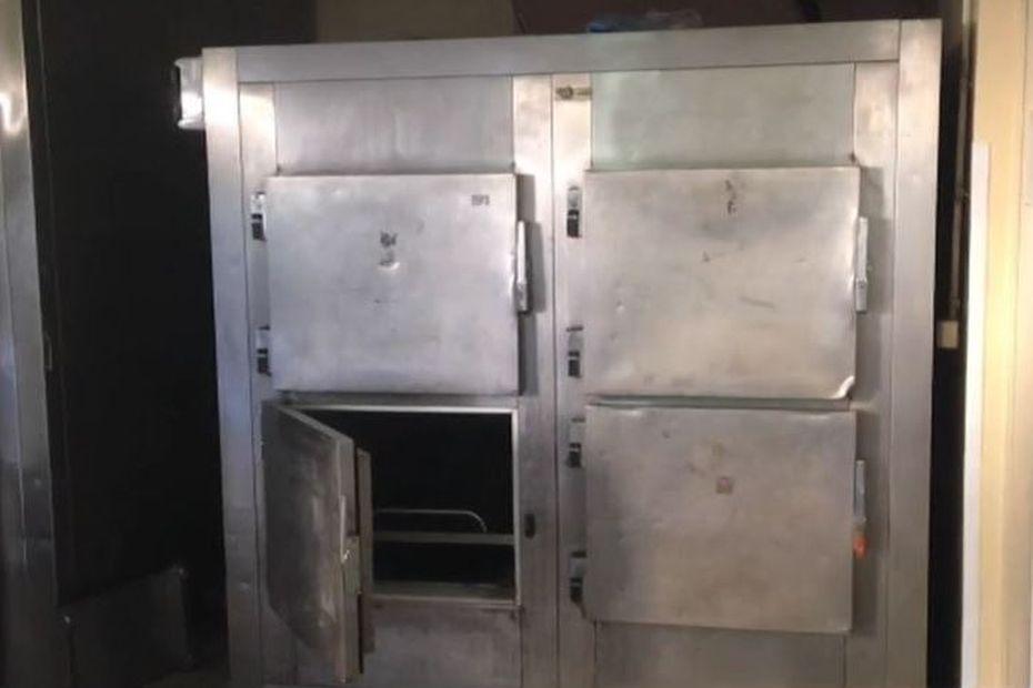 Une dépouille conservée 2 ans en chambre froide faute de permis d'inhumer - Guadeloupe la 1ère