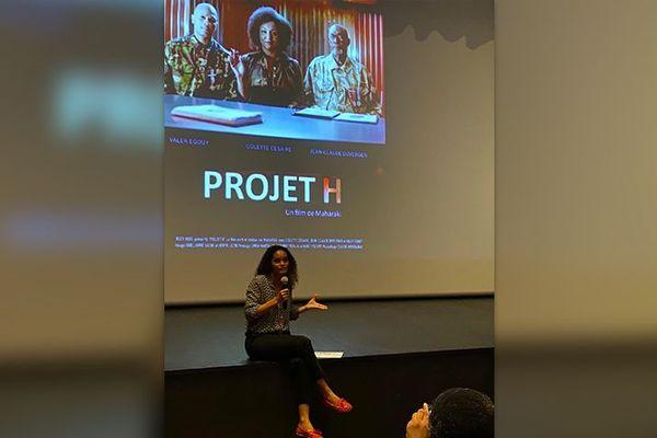 Projection avant-première film Projet h