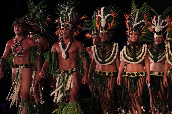 Le programme du Heiva i Tahiti 2019