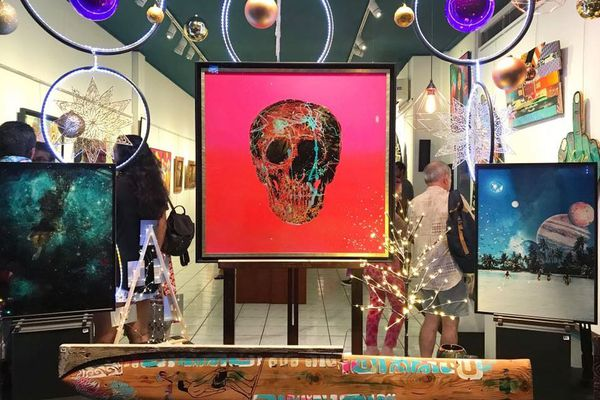 Galerie Winkler