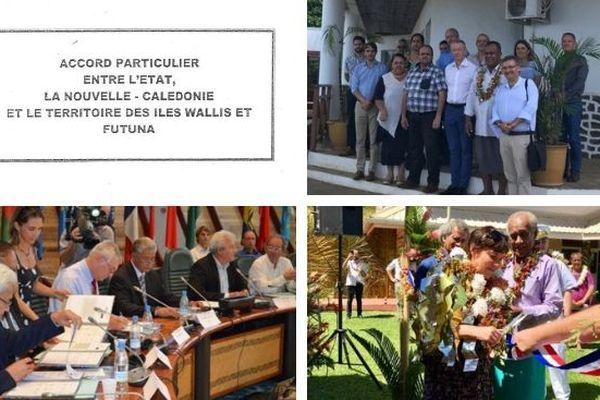 Accord particulier Wallis et Futuna