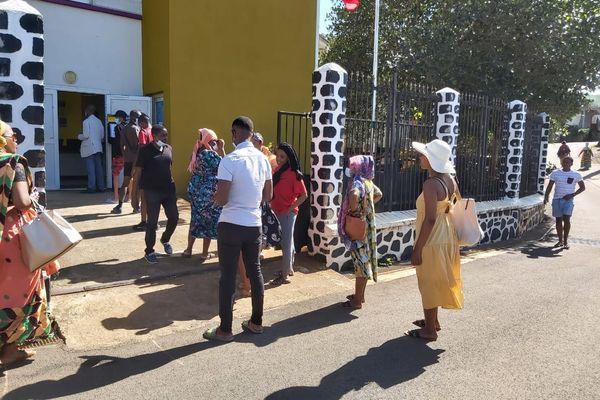 Elections municipales partielles Kani-Keli 2e tour