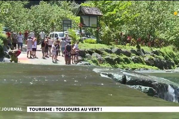 L'affluence touristique fait le bonheur des prestataires