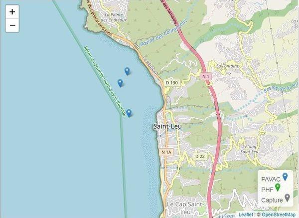 requin pavacs pêche déployées baie de saint-leu 020221