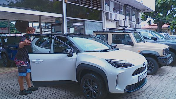 Salon de l'auto reporté