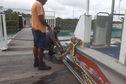 La Nouvelle-Calédonie se prépare au passage du cyclone Niran