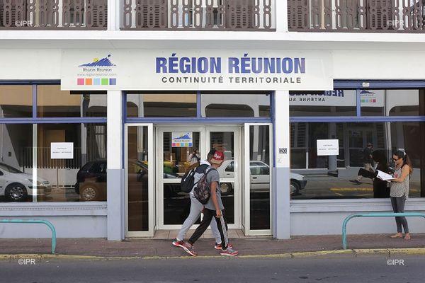 continuité territoriale Région Réunion