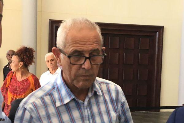 Jean-Claude Lacouture et sa directrice de cabinet devant la justice