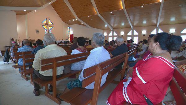 reprise églises