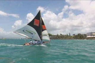 Championnat de Guadeloupe de voile traditionnelle