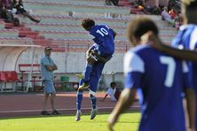 Le Wetr a battu Tiga par quatre buts à 0.