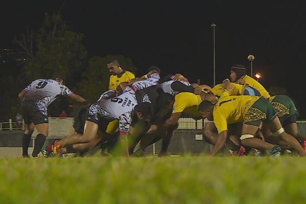 rugby Faa'a / Arue