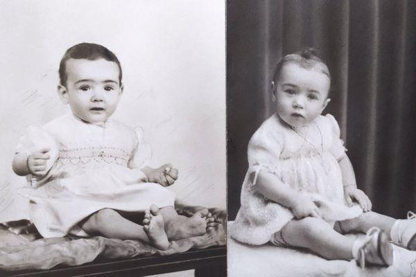 Marie-France et Josiane
