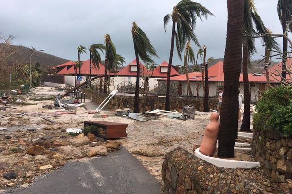 Saint-Barth Irma 7