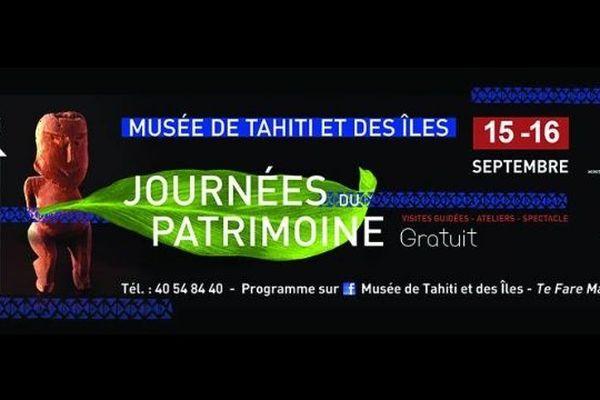 Journées du Patrimoine Musée de Tahiti et des îles