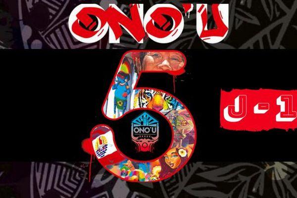 Ono'u 2018 : J-1