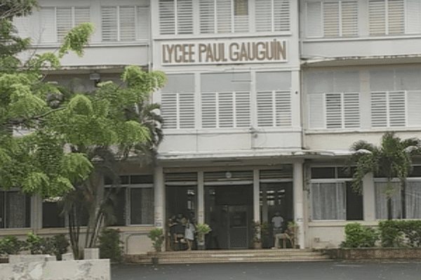 Lycée Paul Gauguin