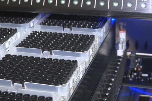 coronavirus covid test dépistage automate 100920