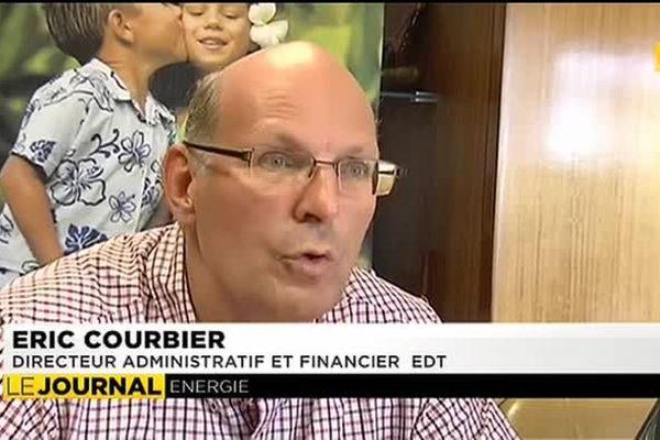 EDT veut faire taxer les producteurs d'énergie