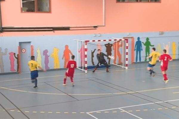 Futsal Miquelon : Los Pepes décroche la dernière coupe du championnat