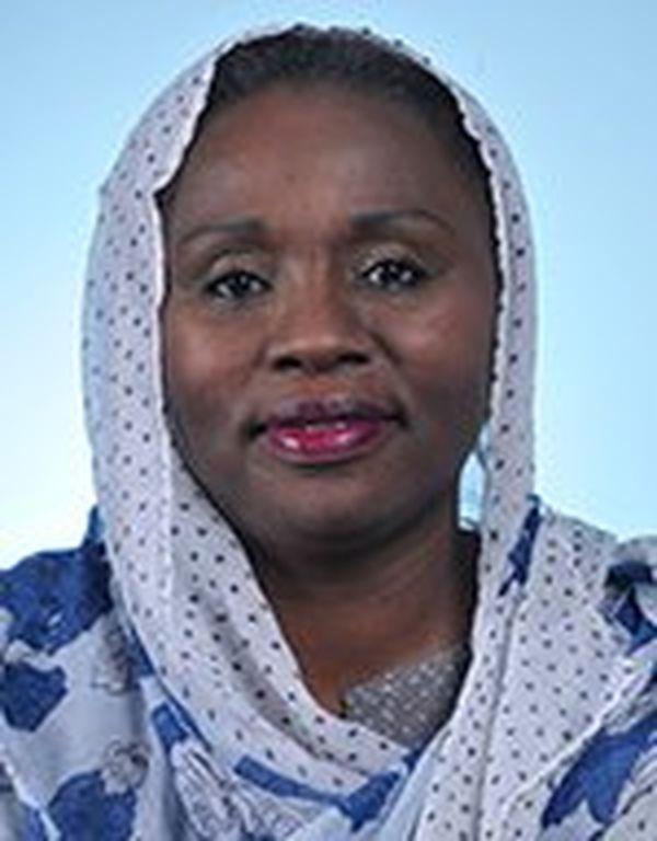 Ramlati Ali photo officielle