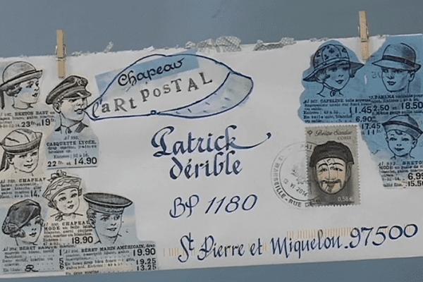Saint-Pierre et Miquelon s'expose, se poste, se sculpte, se photographie sous toutes les coutures