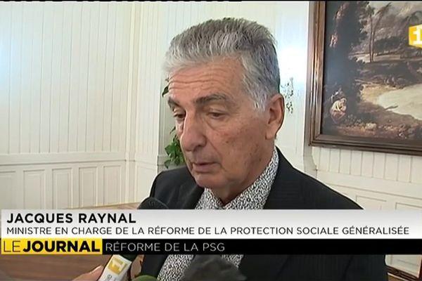 La réforme de la PSG en marche