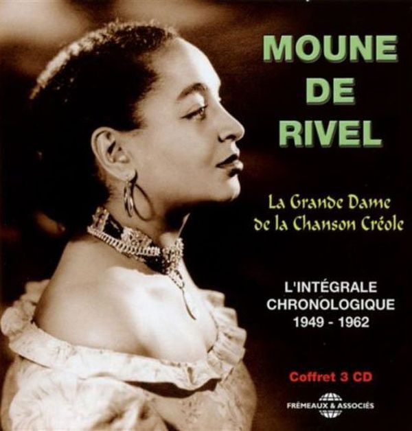 moune de rivel CD