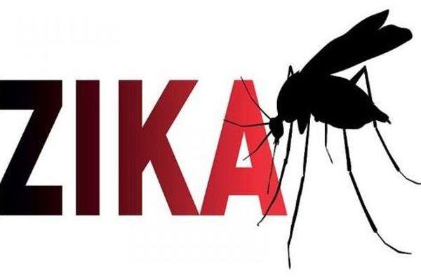 Logo ZIKA