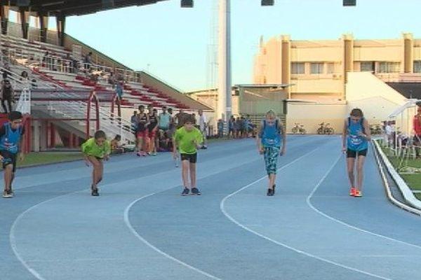 Tuarp sport relais athletisme