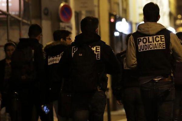 Attaque au couteau dans le centre de Paris