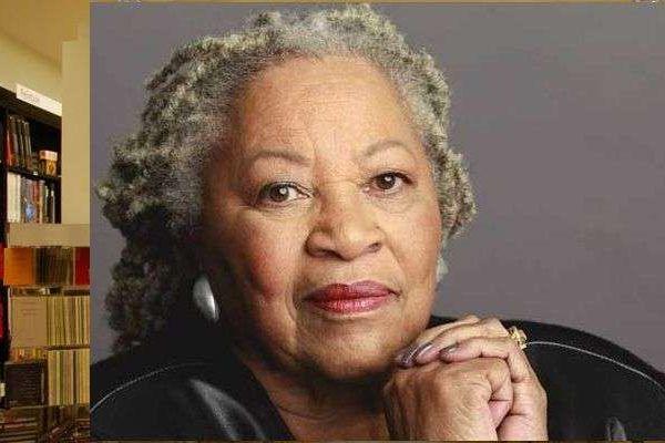 La littérature de Toni Morrison