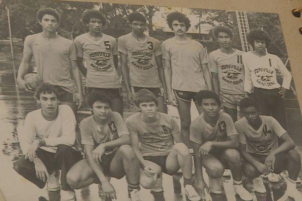 Archives Club de Handball Joinville