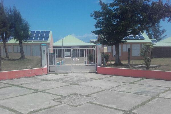 Ecole maternelle de Campêche
