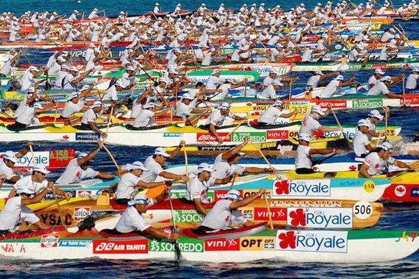 La course de la Hawaiki Nui Vaa 2020 annulée