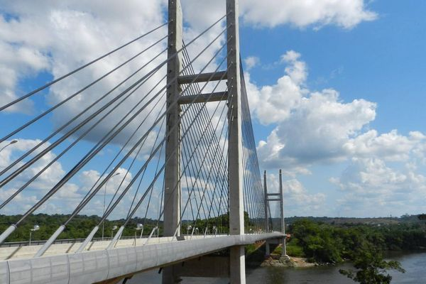 Pont oyapock